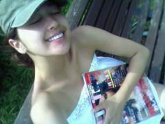 中村アン 公式ブログ/2010-07-10 14:58:09 画像2