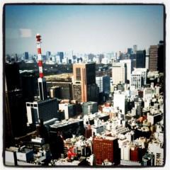 中村アン 公式ブログ/収録なう 画像2