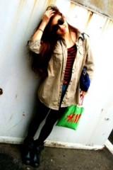 中村アン 公式ブログ/薄着でした 画像2