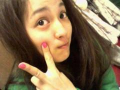 中村アン 公式ブログ/おろおろ 画像1