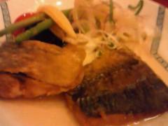 中村アン 公式ブログ/夜ご飯 画像2