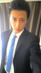 川口瞬 公式ブログ/『行ってきます☆』 画像1