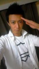 川口瞬 公式ブログ/【行ってきます】 画像1