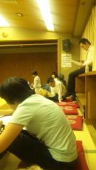 佐久間麻由 公式ブログ/ボノボ 画像1
