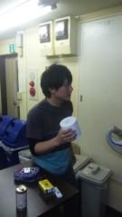 新宿カウボーイ 公式ブログ/トイレットペーパーがなくなった人 画像2