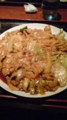 新宿カウボーイ 公式ブログ/刀削麺(とうしょうめん) 画像2