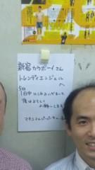 新宿カウボーイ 公式ブログ/THE MANZAI本戦サーキット二回目 画像2