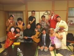 新宿カウボーイ 公式ブログ/山1グランプリ 画像1