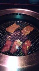 新宿カウボーイ 公式ブログ/焼肉→焼肉→ステーキ→玉子→無 画像1