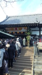 新宿カウボーイ 公式ブログ/初詣 画像1