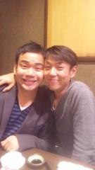 新宿カウボーイ 公式ブログ/今年最後の月笑! 画像1