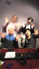 新宿カウボーイ 公式ブログ/今日はアメーバスタジオ 画像1