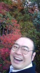 新宿カウボーイ 公式ブログ/紅葉と北千住 画像1