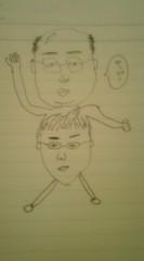 新宿カウボーイ 公式ブログ/北千住練馬さんと相方のコラボレーション 画像1