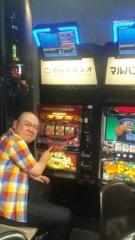 新宿カウボーイ 公式ブログ/マルハンチャンネル 画像1