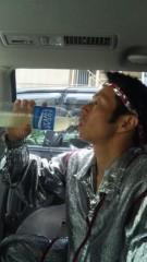 新宿カウボーイ 公式ブログ/なんの飲み物? 画像2