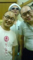 新宿カウボーイ 公式ブログ/ユリオカ超特Qさんと僕 画像1