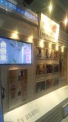 新宿カウボーイ 公式ブログ/あいさつキャラバン 画像1