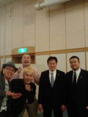 新宿カウボーイ 公式ブログ/国会議員パーティーからの歌謡曲BAR 画像1