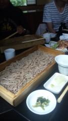 新宿カウボーイ 公式ブログ/山形の蕎麦 画像1