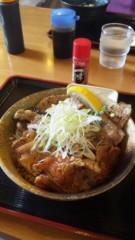 新宿カウボーイ 公式ブログ/北海道の豚丼 画像1