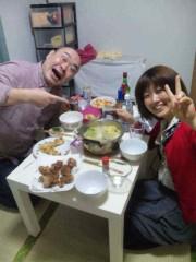 新宿カウボーイ 公式ブログ/鍋パーティー 画像1