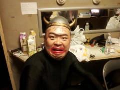 新宿カウボーイ 公式ブログ/かねきよ大魔神 画像1