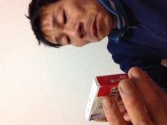新宿カウボーイ 公式ブログ/老眼 画像1