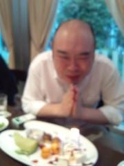 新宿カウボーイ 公式ブログ/34歳に… 画像1