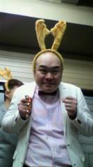 新宿カウボーイ 公式ブログ/トナカイかねきよ 画像1