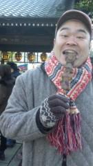 新宿カウボーイ 公式ブログ/初詣 画像3