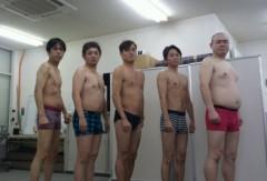 新宿カウボーイ 公式ブログ/撮影会 画像1