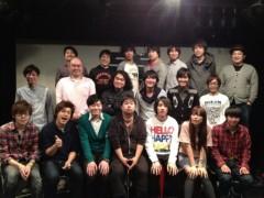 新宿カウボーイ 公式ブログ/なんだかいい写真! 画像1