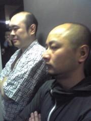 新宿カウボーイ 公式ブログ/兄弟 画像1