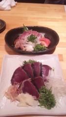 新宿カウボーイ 公式ブログ/高知の名産ペロリいただきました! 画像2