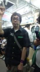 新宿カウボーイ 公式ブログ/売れそうな芸人の顔 画像2