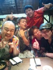 新宿カウボーイ 公式ブログ/怪人社ライブ 画像1