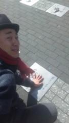 新宿カウボーイ 公式ブログ/手形 画像2