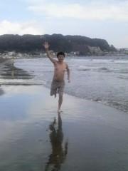 鳩山来留夫 公式ブログ/海は 画像1