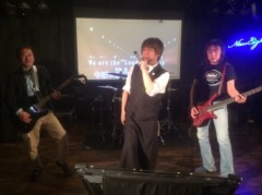 桂米多朗 公式ブログ/柔道場寄席誕生日会 画像3