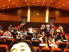 桂米多朗 公式ブログ/茨城・常盤大学落語教室 画像1