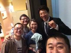 桂米多朗 公式ブログ/国立演芸場 8月下席 桂歌丸 牡丹灯籠 画像1