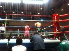 桂米多朗 公式ブログ/新田ボクシングジム 画像1