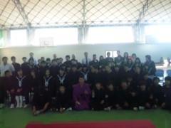 桂米多朗 公式ブログ/玖珠町小中学校落語教室最終日 画像2