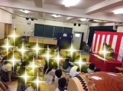 桂米多朗 公式ブログ/杉並区松庵小学校落語教室 画像3