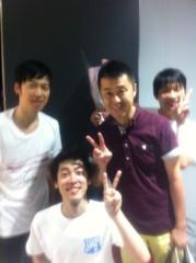 桂米多朗 公式ブログ/東マックス兄弟芝居 画像2