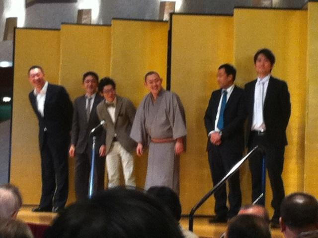 第29回恒例 大演芸まつり – 日本演芸家連合