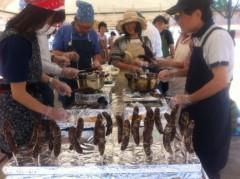 桂米多朗 公式ブログ/チョコバナナ 画像2