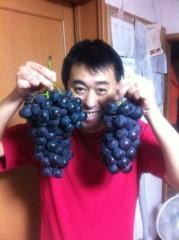 桂米多朗 公式ブログ/山梨高級ぶどう 画像1