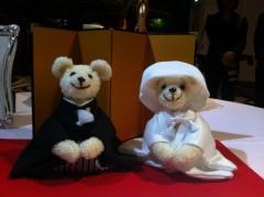 桂米多朗 公式ブログ/ 工藤多香志さん・鈴木純子さん結婚式 画像2